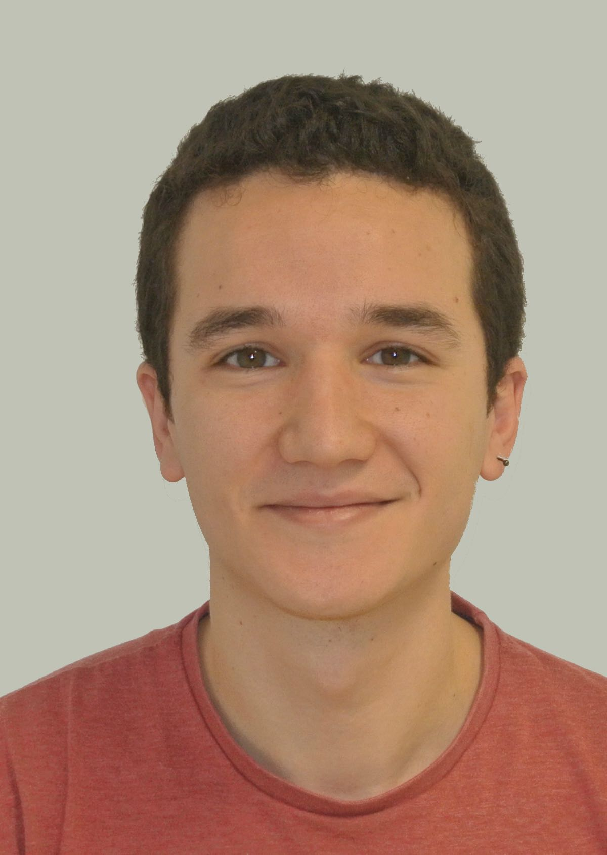 photo of Airán Francés Roger