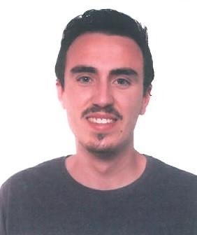 photo of Alberto Delgado