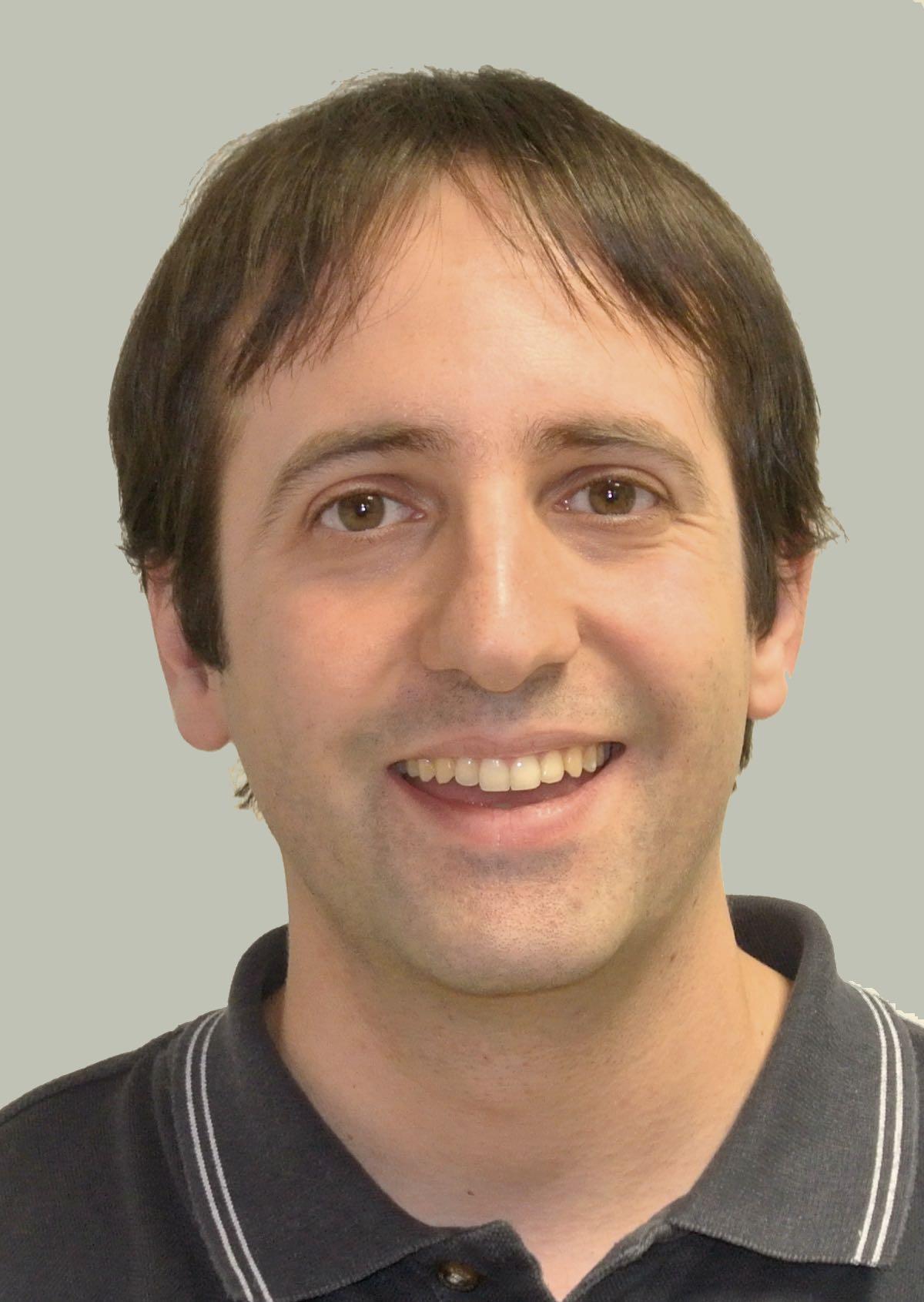 photo of Javier Mora de Sambricio
