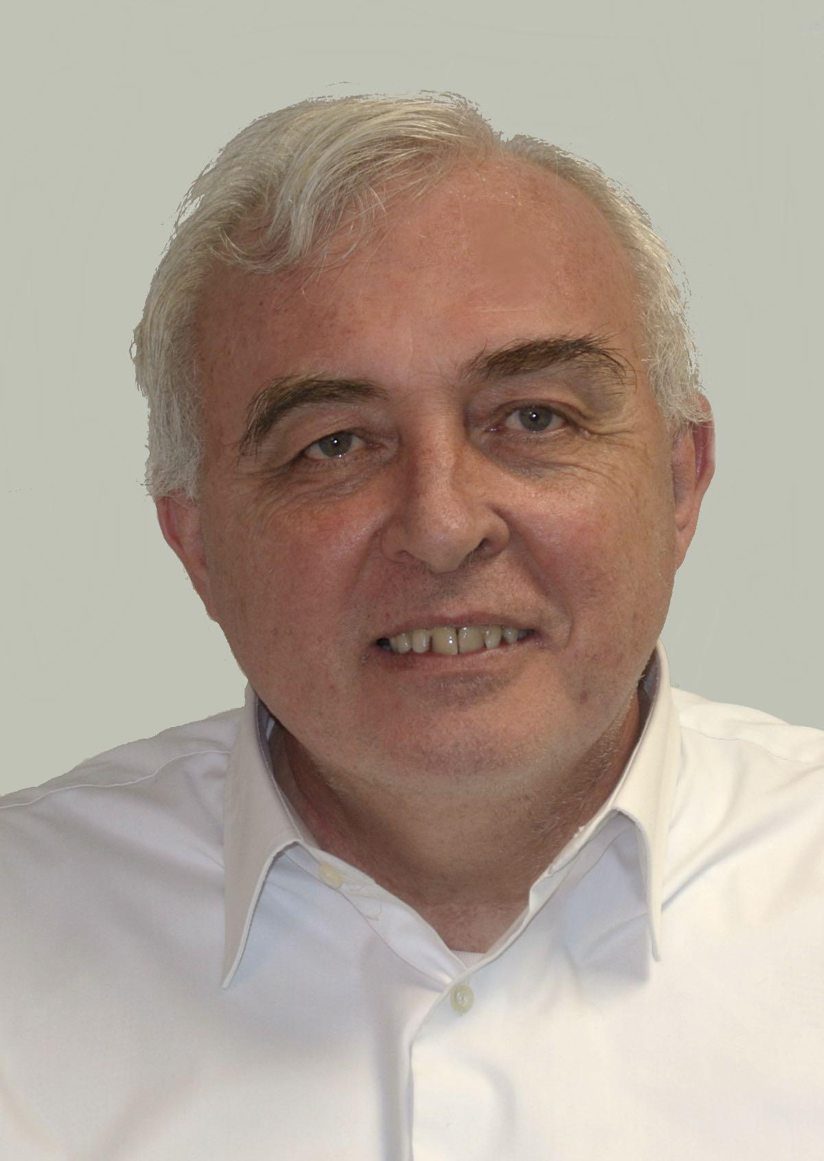 photo of Javier Uceda