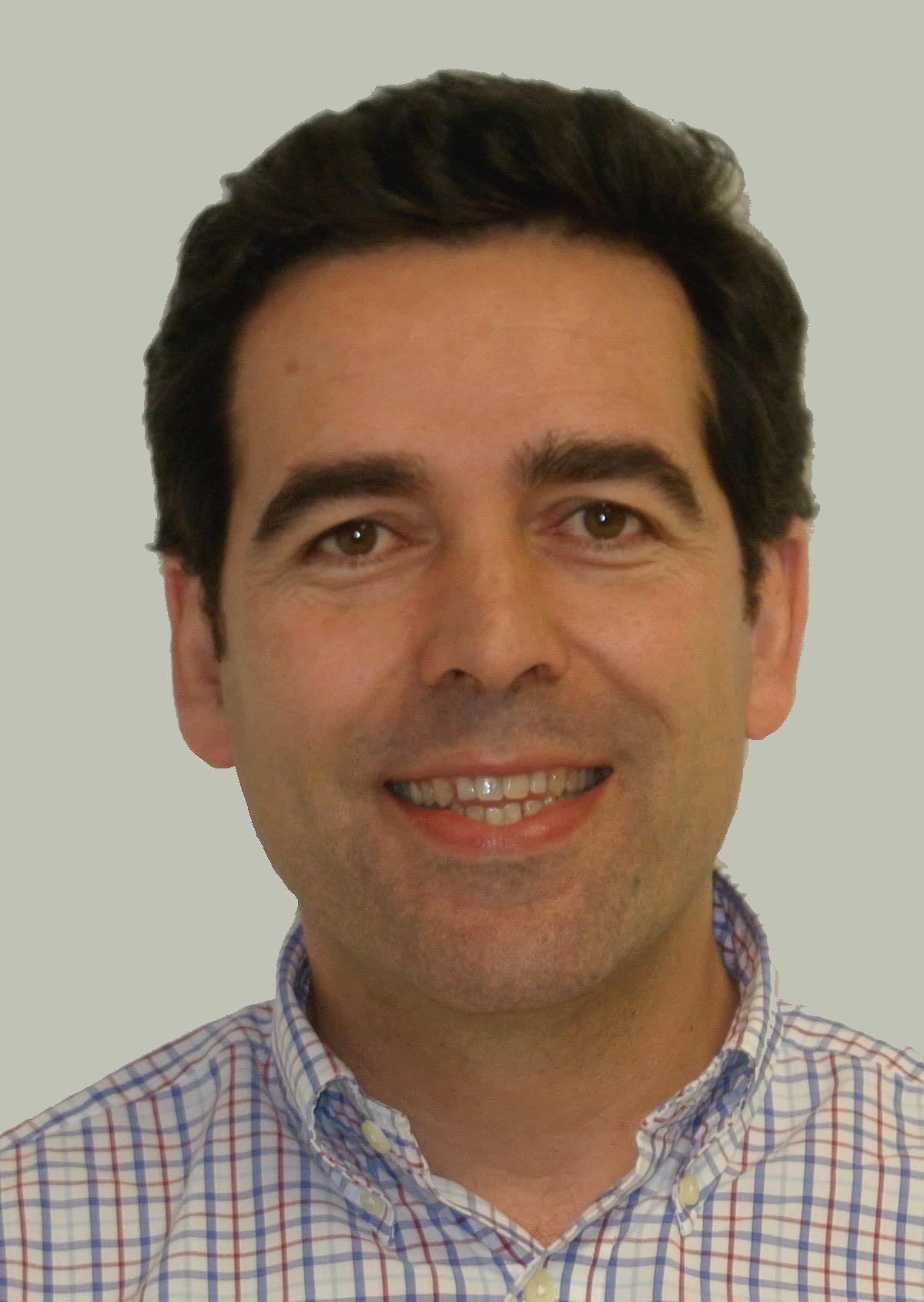 photo of Jesús A. Oliver