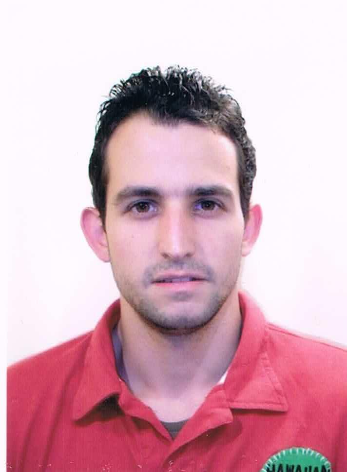 photo of Jose M. Lanza-Gutierrez