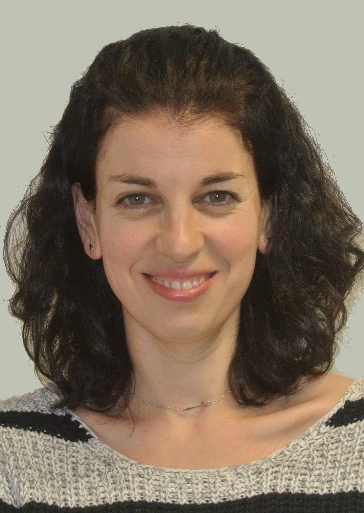 photo of Noemí Nogar