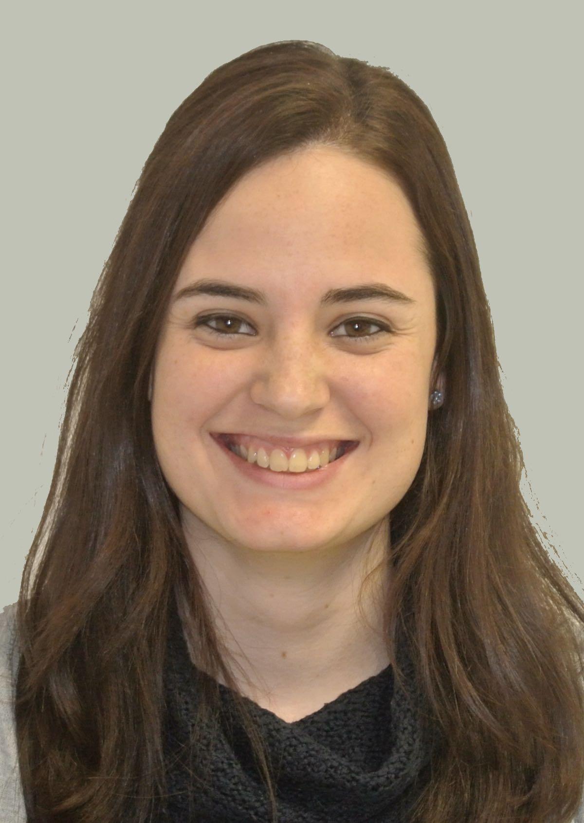 photo of Regina Ramos