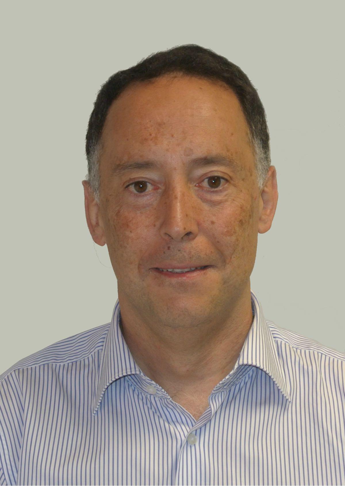 photo of Roberto Prieto