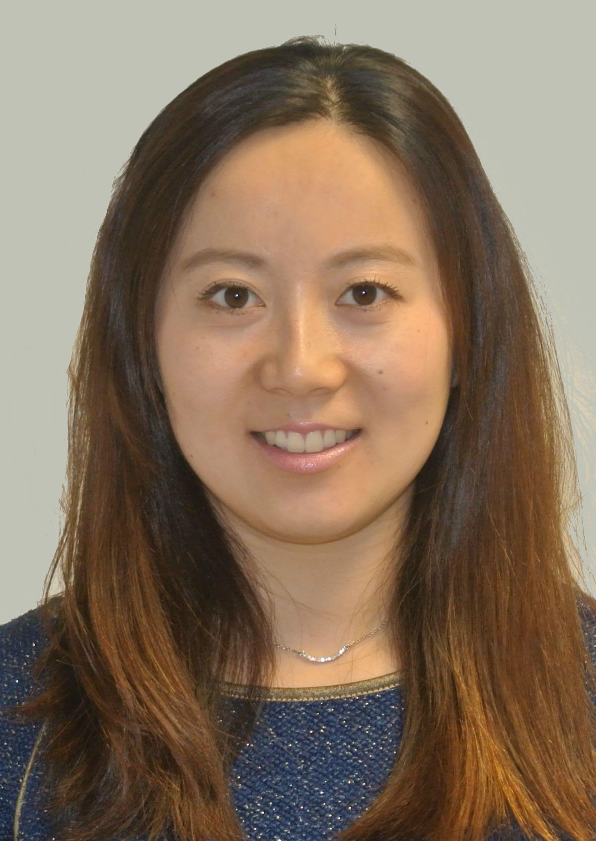 photo of Sisi Zhao